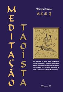 Livro Meditação Taoísta